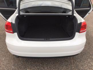 2014 Volkswagen Passat SE w/Sunroof & Nav Mesa, Arizona 11