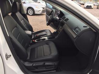 2014 Volkswagen Passat SE w/Sunroof & Nav Mesa, Arizona 13