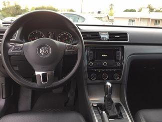2014 Volkswagen Passat SE w/Sunroof & Nav Mesa, Arizona 14