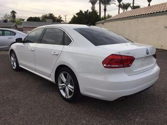 2014 Volkswagen Passat SE w/Sunroof & Nav Mesa, Arizona 2