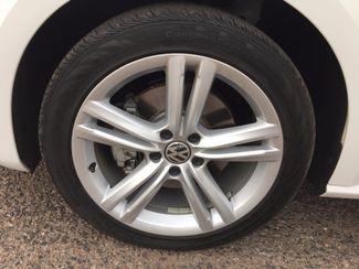 2014 Volkswagen Passat SE w/Sunroof & Nav Mesa, Arizona 23