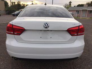 2014 Volkswagen Passat SE w/Sunroof & Nav Mesa, Arizona 3