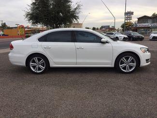 2014 Volkswagen Passat SE w/Sunroof & Nav Mesa, Arizona 5