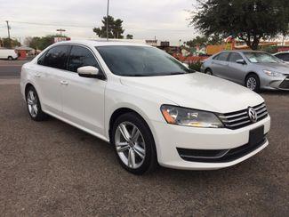 2014 Volkswagen Passat SE w/Sunroof & Nav Mesa, Arizona 6