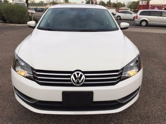 2014 Volkswagen Passat SE w/Sunroof & Nav Mesa, Arizona 7