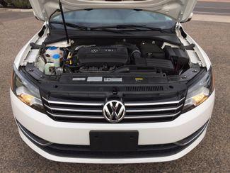 2014 Volkswagen Passat SE w/Sunroof & Nav Mesa, Arizona 8