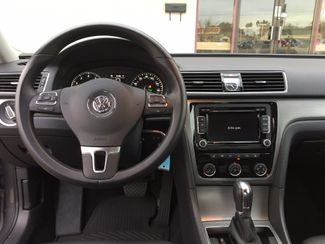 2014 Volkswagen Passat SE w/Sunroof Mesa, Arizona 14