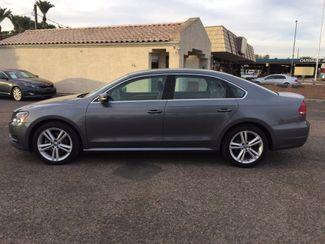 2014 Volkswagen Passat SE w/Sunroof Mesa, Arizona 1