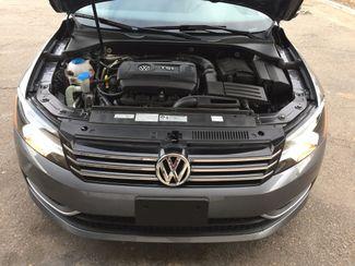 2014 Volkswagen Passat SE w/Sunroof Mesa, Arizona 8