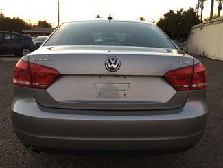2014 Volkswagen Passat SE Mesa, Arizona 3