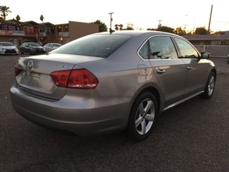 2014 Volkswagen Passat SE Mesa, Arizona 4