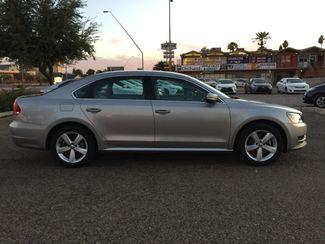 2014 Volkswagen Passat SE Mesa, Arizona 5