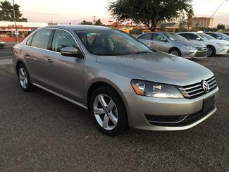 2014 Volkswagen Passat SE Mesa, Arizona 6