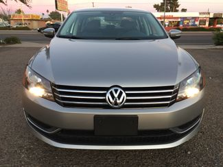 2014 Volkswagen Passat SE Mesa, Arizona 7