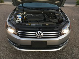 2014 Volkswagen Passat SE Mesa, Arizona 8