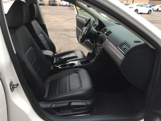 2014 Volkswagen Passat SE w/Sunroof Mesa, Arizona 13