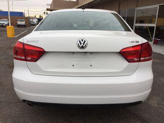 2014 Volkswagen Passat SE w/Sunroof Mesa, Arizona 3