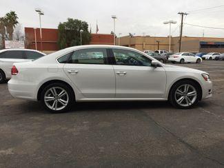 2014 Volkswagen Passat SE w/Sunroof Mesa, Arizona 5