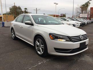 2014 Volkswagen Passat SE w/Sunroof Mesa, Arizona 6