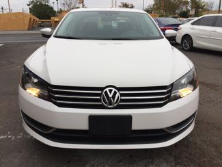 2014 Volkswagen Passat SE w/Sunroof Mesa, Arizona 7