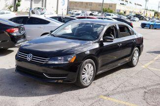 2014 Volkswagen Passat S HIALEAH GARDENS, Florida