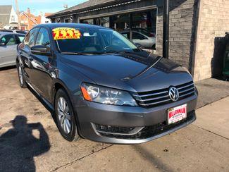 2014 Volkswagen Passat in , Wisconsin