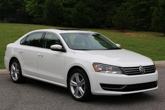2014 Volkswagen Passat SE w/Snrf/Nav Mooresville, North Carolina