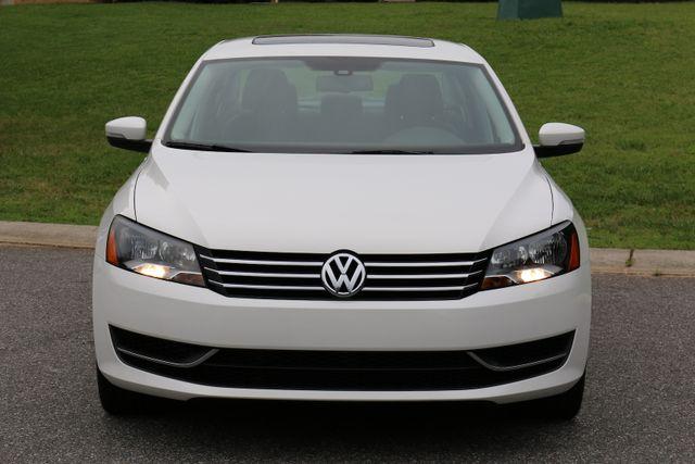 2014 Volkswagen Passat SE w/Snrf/Nav Mooresville, North Carolina 1