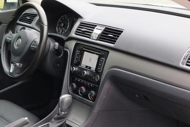 2014 Volkswagen Passat SE w/Snrf/Nav Mooresville, North Carolina 34