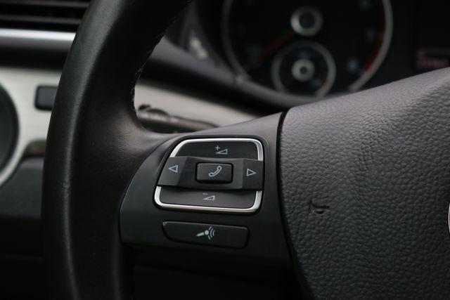 2014 Volkswagen Passat SE w/Snrf/Nav Mooresville, North Carolina 41