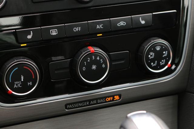 2014 Volkswagen Passat SE w/Snrf/Nav Mooresville, North Carolina 51
