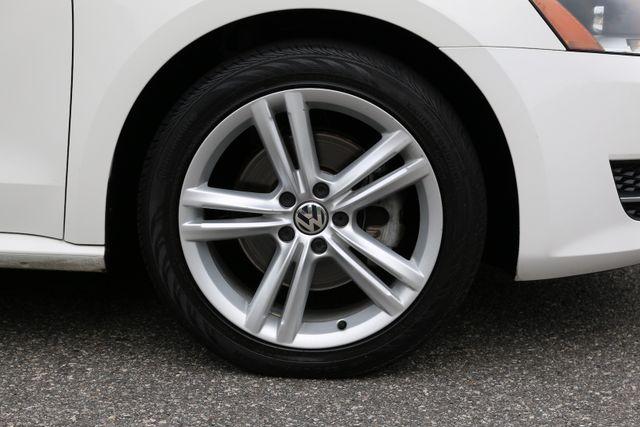 2014 Volkswagen Passat SE w/Snrf/Nav Mooresville, North Carolina 69