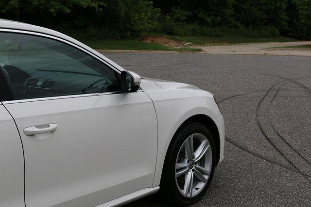 2014 Volkswagen Passat SE w/Snrf/Nav Mooresville, North Carolina 77