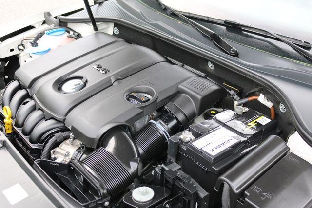 2014 Volkswagen Passat SE w/Snrf/Nav Mooresville, North Carolina 64
