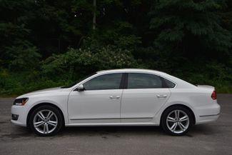 2014 Volkswagen Passat SEL Premium Naugatuck, Connecticut 1