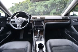 2014 Volkswagen Passat SEL Premium Naugatuck, Connecticut 16
