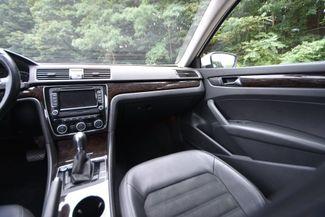 2014 Volkswagen Passat SEL Premium Naugatuck, Connecticut 17