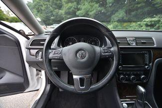 2014 Volkswagen Passat SEL Premium Naugatuck, Connecticut 20