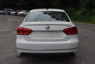 2014 Volkswagen Passat SEL Premium Naugatuck, Connecticut 3