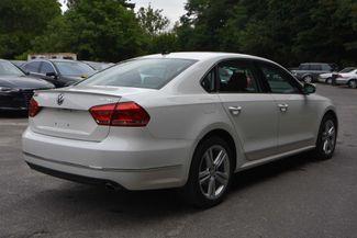 2014 Volkswagen Passat SEL Premium Naugatuck, Connecticut 4