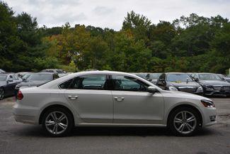 2014 Volkswagen Passat SEL Premium Naugatuck, Connecticut 5