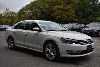 2014 Volkswagen Passat SEL Premium Naugatuck, Connecticut 6