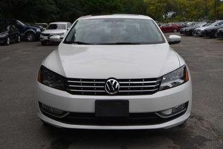 2014 Volkswagen Passat SEL Premium Naugatuck, Connecticut 7