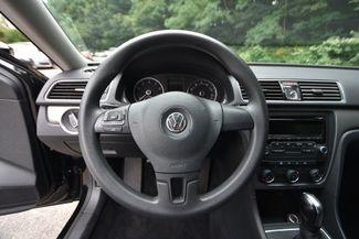 2014 Volkswagen Passat S Naugatuck, Connecticut 20