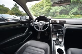 2014 Volkswagen Passat SE Naugatuck, Connecticut 16