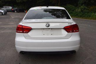 2014 Volkswagen Passat SE Naugatuck, Connecticut 3