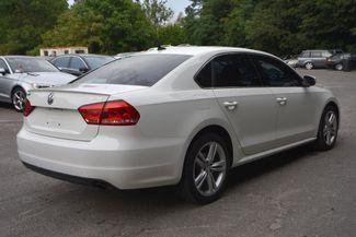 2014 Volkswagen Passat SE Naugatuck, Connecticut 4