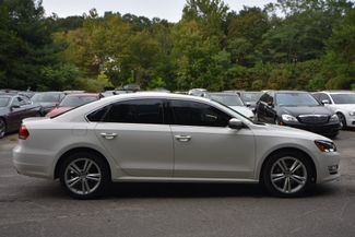 2014 Volkswagen Passat SE Naugatuck, Connecticut 5