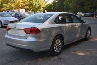2014 Volkswagen Passat Wolfsburg Ed Naugatuck, Connecticut 4
