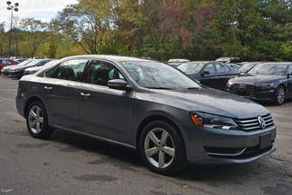 2014 Volkswagen Passat SE Naugatuck, Connecticut 6